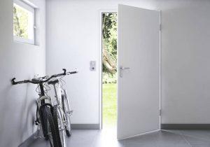 Puertas funcionales Hörmann